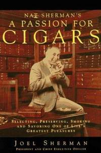 Nat Sherman's a Passion for Cigars