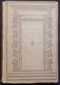 """image of American Lands and Letters: Leather-Stocking to Poe's """"Raven"""""""