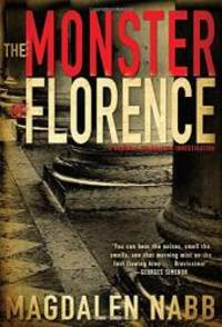 image of The Monster of Florence (A Florentine Mystery)