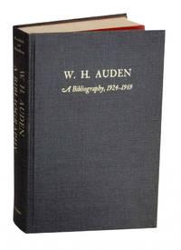 W. H. Auden: A Bibliography 1924-1969