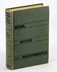 Bear, Mouse and Waterbeetle