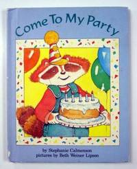 Come to My Party