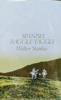 Spanish Raggle-Taggle:  Adventures with a Fiddle in North Spain