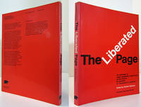 THE LIBERATED PAGE, A TYPOGRAPHICA ANTHOLOGY