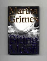 image of Biting the Moon  - 1st Edition/1st Printing