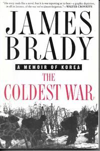 image of Coldest War A Memoir of Korea
