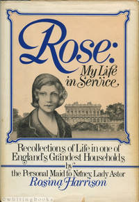 image of Rose: My Life In Service