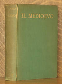STORIO DELL'ARTE MEDIOEVALE ITALIANA by Emilio Lavagnino - Hardcover - 1936 - from Andre Strong Bookseller and Biblio.com