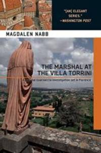 image of The Marshal at the Villa Torrini (A Florentine Mystery)