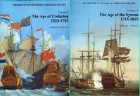 The history of English Sea Ordnance, 1523-1875