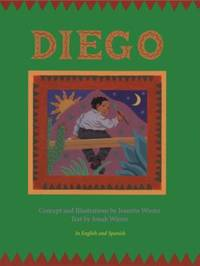 image of Diego