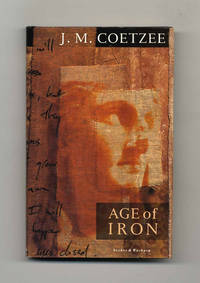 image of Age of Iron  - 1st Edition/1st Printing