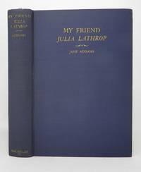 My Friend  Julia Lathrop