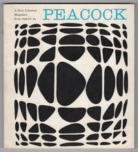 Peacock : A New Literary Magazine from Oxford (first issue, 1964)