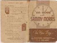 An Hour with Sammy Morris