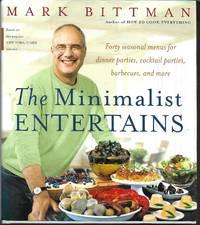 image of The Minimalist Entertains