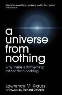 Lawrence Krauss - Krauss:universe From Nothing by Lawrence Krauss - Krauss:universe From Nothing - Paperback - DUTCH IMPORT. If a Movie then AUDIO will be in the Original Movi - from MERLIN MOOSIK and Biblio.com