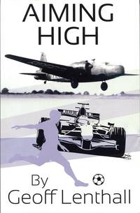 image of Aiming High (Signed By Author)