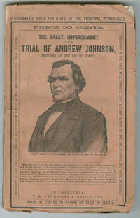 Andrew Johnson's Impeachment Trial Record