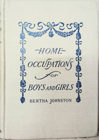 image of Home Occupations for Boys and Girls