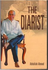 The Diarist by Datuk Abdullah Ahmad - Paperback - 2004 - from The Penang Bookshelf and Biblio.com