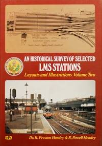 image of AN HISTORICAL SURVEY OF SELECTED LMS LAYOUTS Vol.2