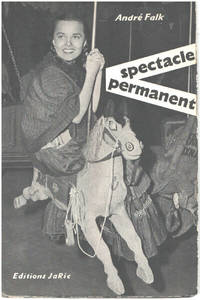 image of Spectacle permanent