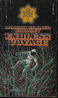 ENDLESS VOYAGE: Ace Science Fiction Special #3