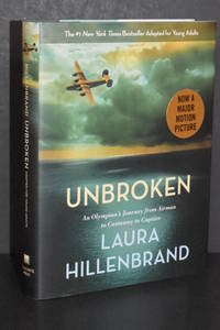 image of Unbroken; An Olympian's Journey from Airman to Castaway to Captive; Adapted for Young Adults