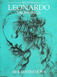 Leonardo Drawings by (-) (-) - Paperback - First Edition - 1980 - from Ayerego Books (IOBA) (SKU: 43801)