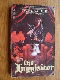 The Inquisitor # 3: Nuplex Red
