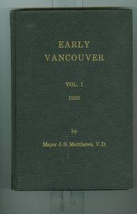 Early Vancouver