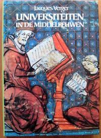 image of Universiteiten in De Middeleeuwen