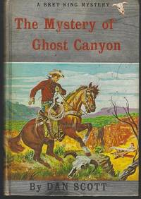 MYSTERY OF GHOST CANYON