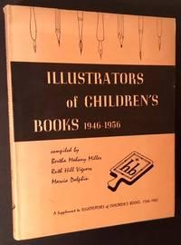 Illustrators of Children's Books 1946-1956