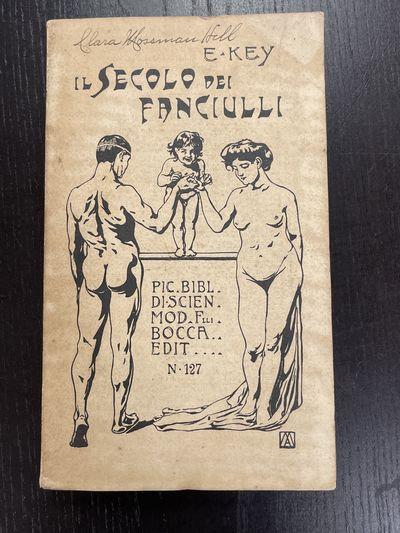 [FEMINIST FICTION]. I�ll Secolo Dei...
