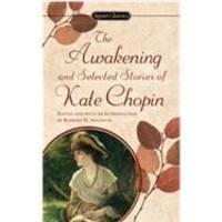 image of The Awakening (Norton Critical Edition)