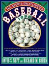 image of The Sports Encyclopedia : Baseball