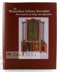 Winterthur and New Castle DE: Winterthur Museum, Garden and Library and Oak Knoll Press, 2003. cloth...