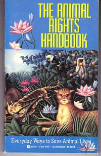 The Animal Rights Handbook