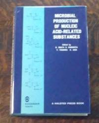 Microbial Production of Nucleic Acid-Related Substances
