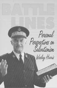 Battle Lines: Personal Perspectives on Salvationism
