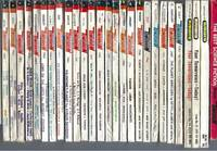 """WORLDS OF TOMORROW"" COMPLETE 26+1 VOLUME SET: 1963, 1964, 1965, 1966, 1967, 1970, 1971"