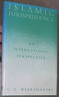 image of Islamic Jurisprudence : An International Perspective