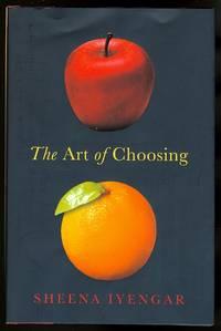 image of THE ART OF CHOOSING.