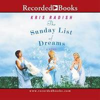 Sunday List of Dreams by Kris Radish - 2007-01-23 - from Books Express and Biblio.com
