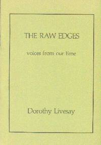 image of The Raw Edges: Voices From Our Time