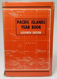 image of PACIFIC ISLANDS YEAR BOOK