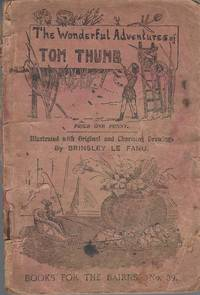 Wonderful Adventures Of Tom Thum, The