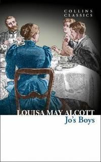 image of Jo's Boys (Collins Classics)